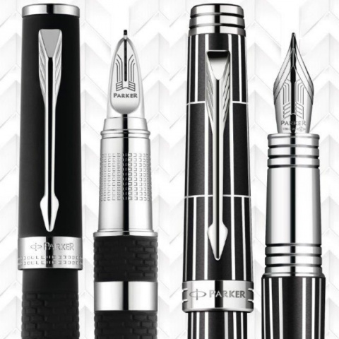 PARKER tollak különleges alkalomra